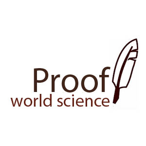 proof science logo
